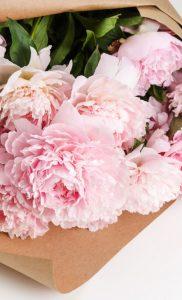 Quels sites visiter pour la livraison de fleurs pas chères?